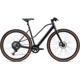 Orbea VIBE MID H10  E-Bike Urban Black 2021