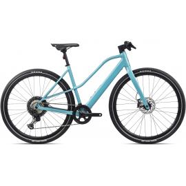Orbea VIBE MID H10  E-Bike Urban Blue 2021