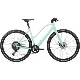 Orbea VIBE MID H10  E-Bike Urban Light Green 2021