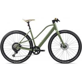 Orbea VIBE MID H10  E-Bike Urban Urban Green 2021