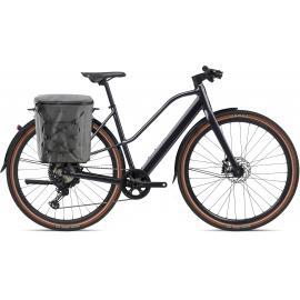 Orbea VIBE MID H10 EQ  E-Bike Urban Black 2021