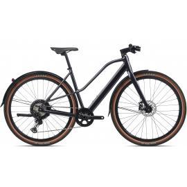 Orbea VIBE MID H10 MUD  E-Bike Urban Black 2021
