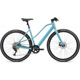 Orbea VIBE MID H30  E-Bike Urban Blue 2021
