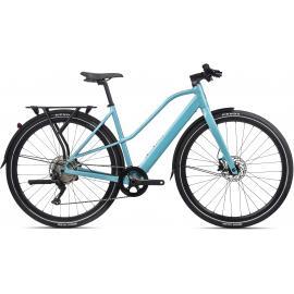 Orbea VIBE MID H30 EQ  E-Bike Urban Blue 2021