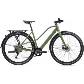 Orbea VIBE MID H30 EQ  E-Bike Urban Urban Green 2021
