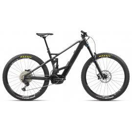 Orbea WILD FS H20 E-MTB Graphite / Black 2021