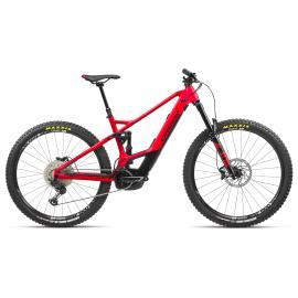 Orbea WILD FS H20 E-MTB Red/Black 2021