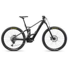 Orbea WILD FS H25 E-MTB Graphite / Black 2021