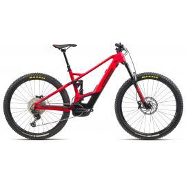 Orbea WILD FS H25 E-MTB Red/Black 2021