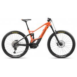 Orbea WILD FS M10 E-MTB Orange/Black 2021