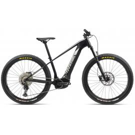 Orbea WILD HT 30 27 E-MTB Black/Titanium 2021