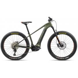 Orbea WILD HT 30 27 E-MTB Green/Black 2021
