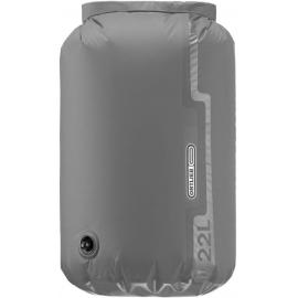 Ortlieb Back Roller City Pannier 2x20L White
