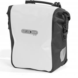 Ortlieb Front Roller City 25L Pannier White