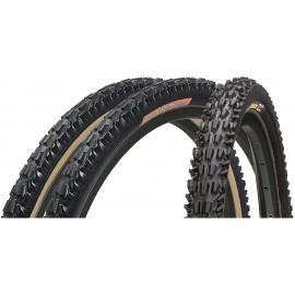 Panaracer Dart Classic Folding Tyre 26 x 2.10 Black/Black