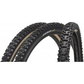 Panaracer Smoke Classic Folding Tyre 26 x 1.0 Black/Black