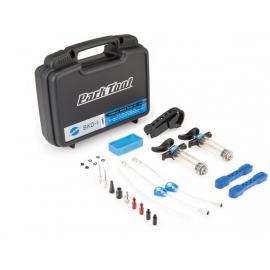 ParkTool BKD-1 Hydraulic Brake Bleed Kit For DOT Fluid