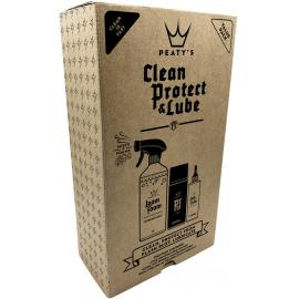 Peatys Gift Pack - Clean Protect Lube