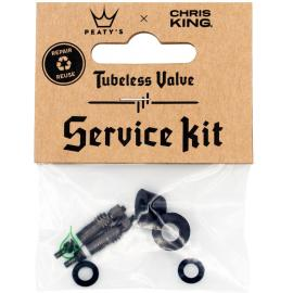 Peatys Peatys x Chris King (MK2) Service Kit
