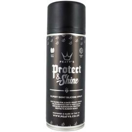 Peatys Protect & Shine Silicone Spray