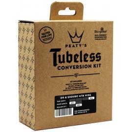 Peatys Tubeless Conversion Kit MTB