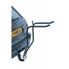 Pendle Behind the Ball 4 Bike Discovery Rack 8.5kg