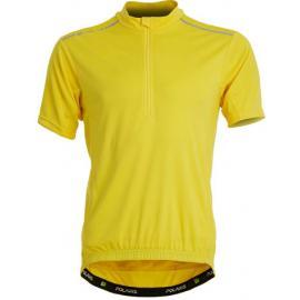 Polaris Adventure Road Jersey Yellow