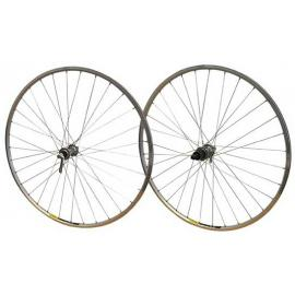Pro-Build Mavic Open Sport 700C 32H Tiagra 10s Rear Road Wheel
