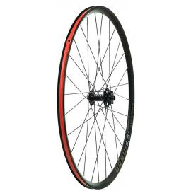 Raleigh Pro Build Front Tubeless Ready Disc Only Road/CX Wheel