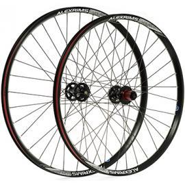 Raleigh ProBuild Rear Tubeless Ready Trail Alex/Chosen Wheel