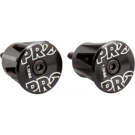 Pro Handlebar Anodized Alloy End Plugs