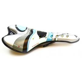 Prologo Choice Womens Dea Saddle Ti Rails