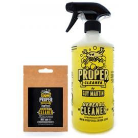 Proper Cleaner General Cleaner Starter Pack