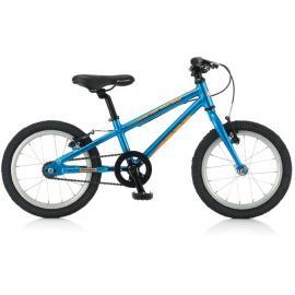 Python Elite Boys 16in 1 SPD Kids Bike