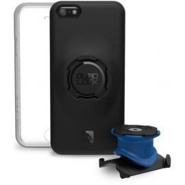 Discontinued Quad Lock Bike Kit iPhone 6/6S