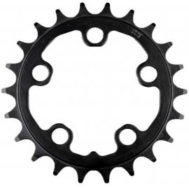Race Face Compact Middle Chainring 06