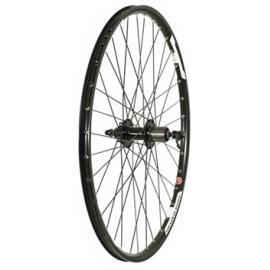 Raleigh 29 Tru Build Wheel Q/r
