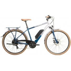 Raleigh Array Cbar 700 Electric Bike