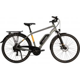 Raleigh Array Crossbar Derailleur Electric Bike 2020
