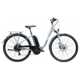 Raleigh Array Lowstep 700 Electric Bike