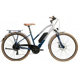 Raleigh Array Open 700 Electric Bike