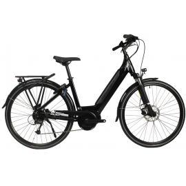 Raleigh Centros Low Step Derailleur E-bike 2020