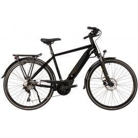 Raleigh Centros Tour Crossbar Derailleur Electric Bike 2020
