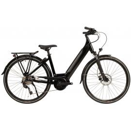 Raleigh Centros Tour Low Step Derailleur Electric Bike 2020