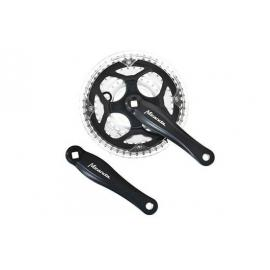 Raleigh Chainset 42/34/24 x 170mm