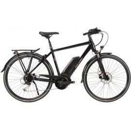 Raleigh Motus GT Crossbar Derailleur Electric Bike 2020