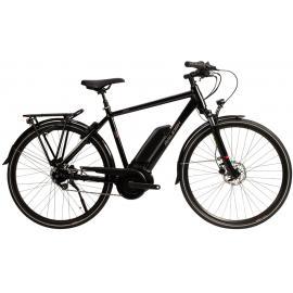 Raleigh Motus GT Crossbar Hub Gear Electric Bike 2020