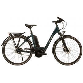 Raleigh Motus GT Lowstep Hub Gear Electric Bike 2020