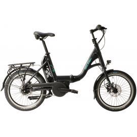 Raleigh Motus Kompact Folding Electric Bike 2020