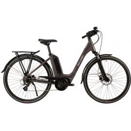 Raleigh Motus Lowstep Derailleur Electric Bike 2020